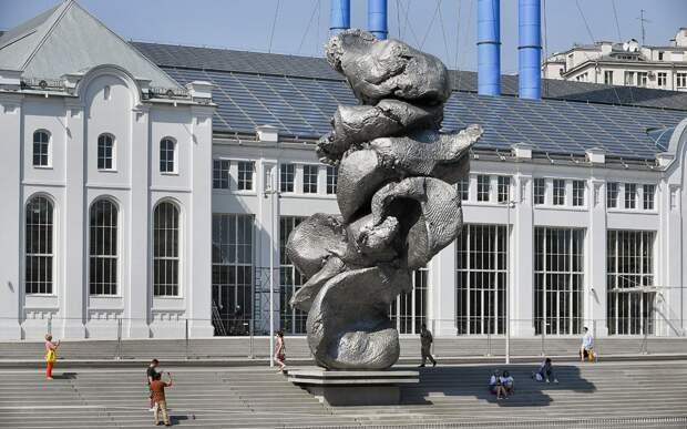 Памятник чему-то