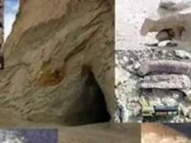 Под китайской пирамидой обнаружена обширная сеть труб из неизвестного металла возрастом 150 000 лет!