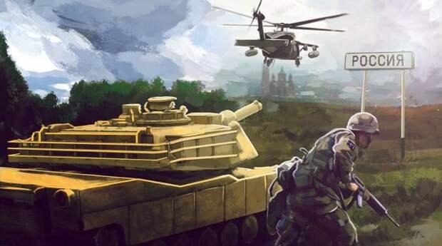 Корнилов: России пора ответить на поползновения США на западные границы РФ