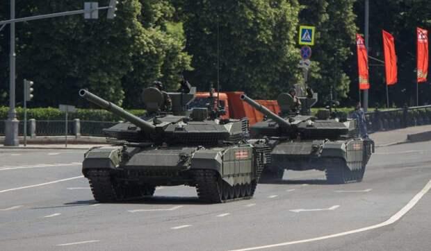 В Москве изменится режим работы метро и схема движения транспорта из-за парада Победы