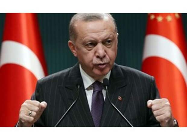 «Необузданный Эрдоган, остановись!»: Турция заплатит высокую цену — мнение