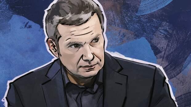 Соловьев указал на новые загадки в инциденте с Навальным