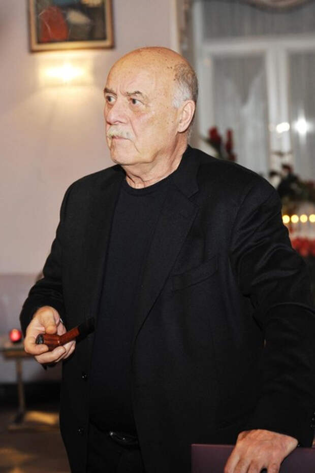 «Она была его музой»: вдова Станислава Говорухина высказалась о романе режиссера со Светланой Ходченковой