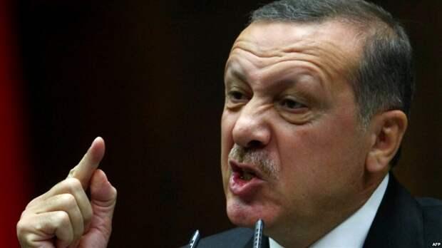 «Терпение Турции на исходе!» — Эрдоган ополчился против своего друга Путина из-за Сирии