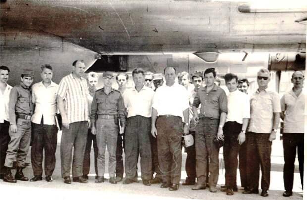 Лавров Сергей. Как я был летчиком (1970)