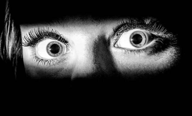Страшная-престрашняа история, страшнее которой уже и быть не может!