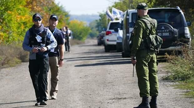 Военный корреспондент рассказал, как жители прифронтовых районов ЛНР относятся к отводу войск
