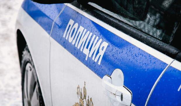 Белгородец ударил мать подлокотником отдивана