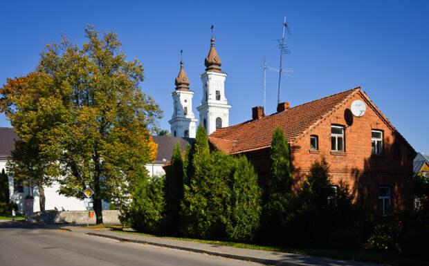 Мариямполе (Литва) интересные факты, казахстан, литва, россия, факты