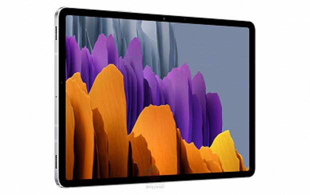 Snapdragon 865+, 2K, 120 Гц, 10090 мА·ч. Рассекречены последние флагманы Samsung
