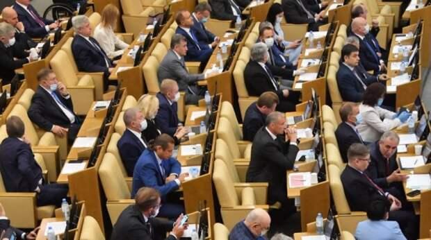 Партии поддержали работу общественных штабов перед выборами в Госдуму