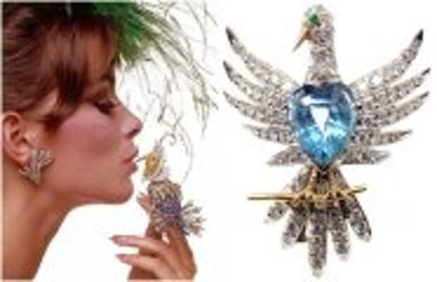 Fashion: Знаменитые дизайнеры «Тиффани» и их немеркнущие ювелирные шедевры