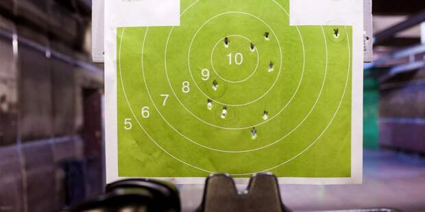 Окружные соревнования по стрельбе пройдут в клубе на Сельскохозяйственной
