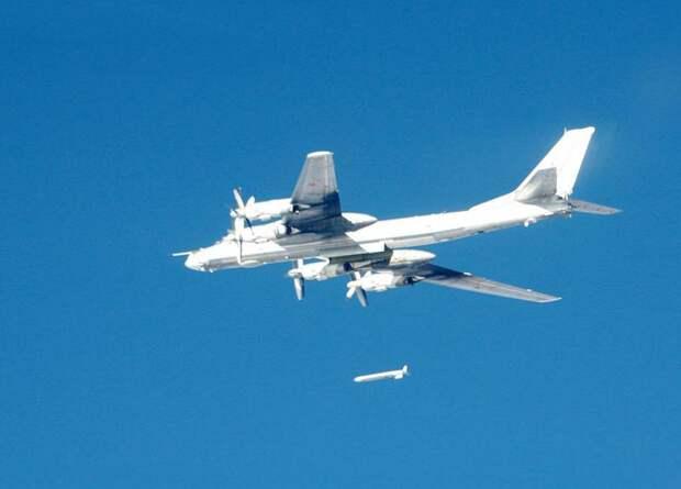 Смогут ли американские авианосцы выжить в войне против России?