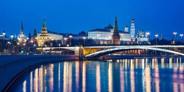 В конце марта в Москве пройдет Moscow Travel Hack-2021 — Сергунина. Фото: М. Денисов mos.ru
