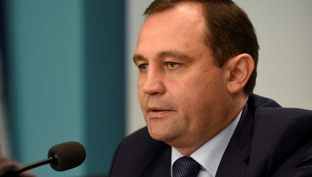Брынцалов возглавил медиарейтинг глав заксобраний регионов РФ за сентябрь