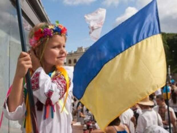 Украина страна обманутых надежд