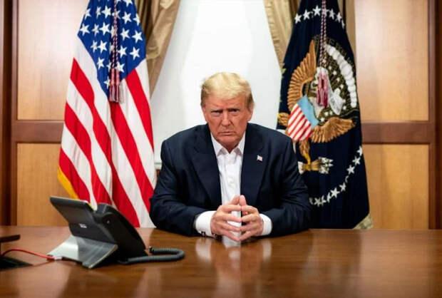 Выборы в США: последний бросок