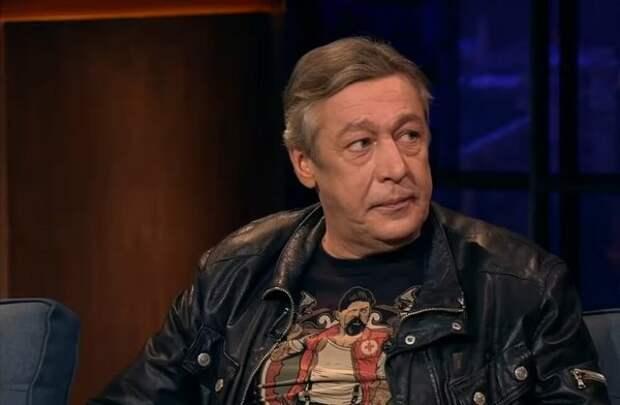 Эксперты рассказали о состоянии Ефремова: Вечер смертельного ДТП почти не помнит