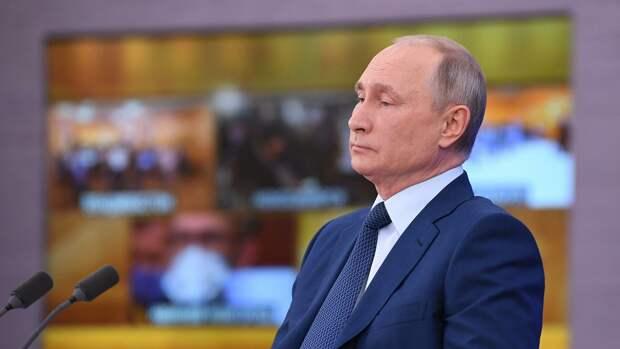 Владимир Путин раскрыл главный секрет семейного счастья