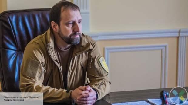 Ходаковский назвал перемирие в Донбассе ширмой для нападения Украины