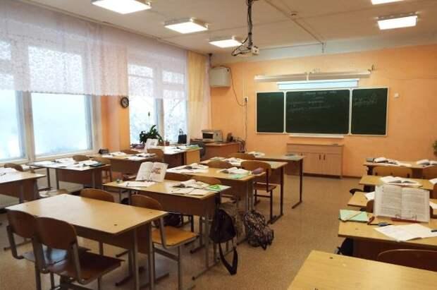 Все саратовские школы переведут на дистанционное обучение 27 сентября