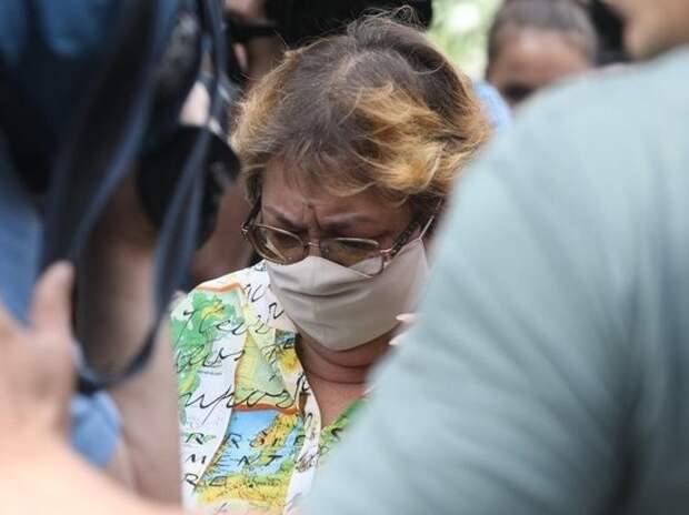 Гражданская жена погибшего Сергея Захарова обратилась к президенту Путину: «Меня унижают и оскорбляют»