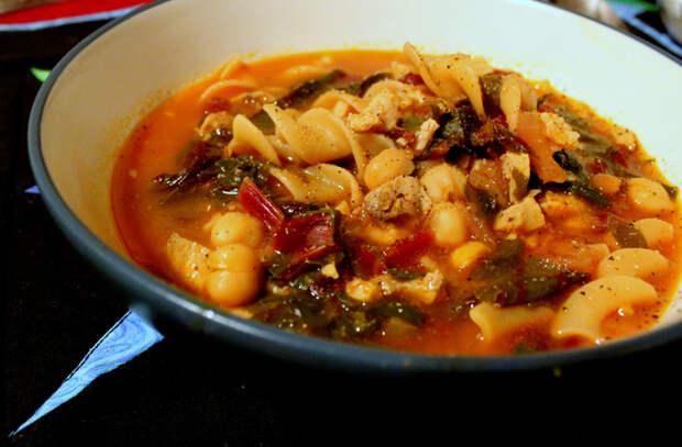 Мясные супы, которые многие даже не знают