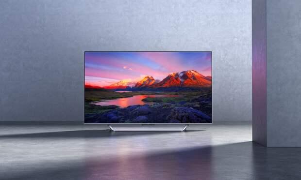 Флагманский телевизор Xiaomi на самом деле не поддерживает частоту 120 Гц