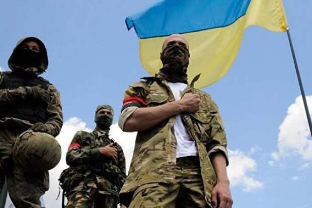 Война на Донбассе начала поглощать всю Украину