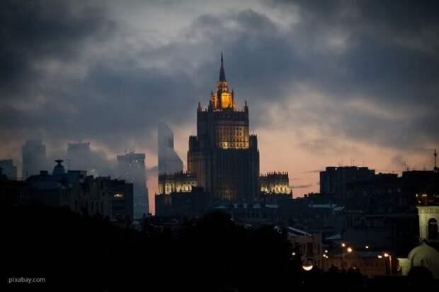 МИД РФ объяснил, как украинцы смогут покинуть Россию из-за карантина и будет ли депортация