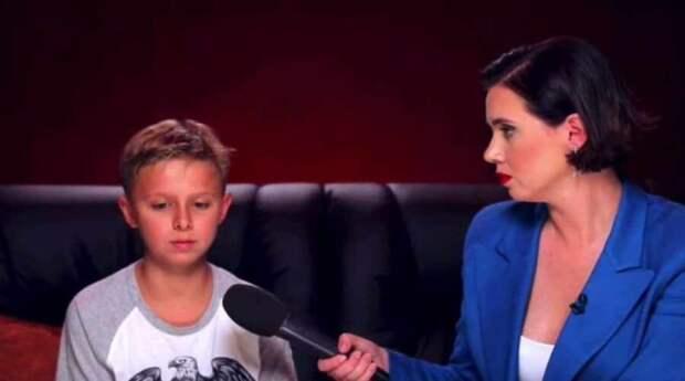 Как детей на Украине учат ненавидеть Россию