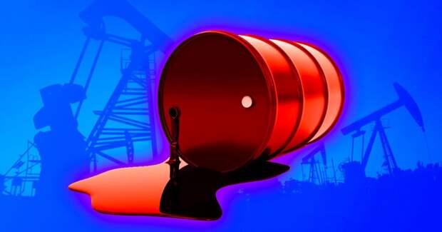 Нефть упала ниже 30$ после сделки с ОПЕК. Почему?