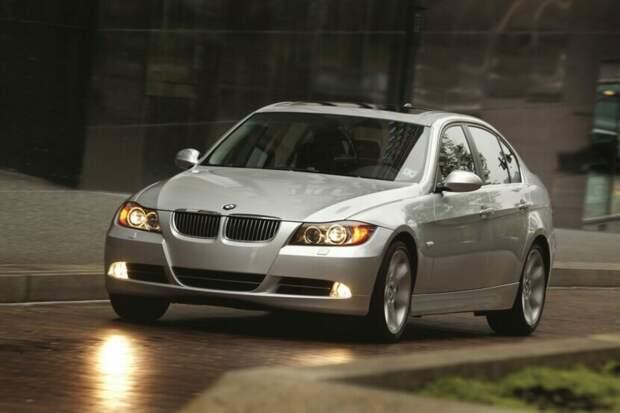 Какие BMW самые надежные?