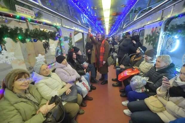 Счастливчики с Таганско-Краснопресненской: фиолетовая ветка метро Москвы подешевеет в сентябре