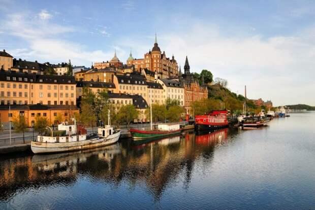 Финляндия не хочет быть страной для шоппинга. Потянет ли Прибалтика поток туристов?