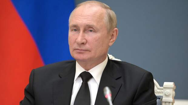 Песков оценил попытки недругов выставить Путина в абсурдном образе