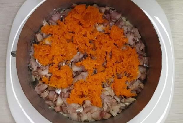 Гости говорят, что моя селедка под шубой самая вкусная. В состав салата входит ингредиент, о котором никто не знает
