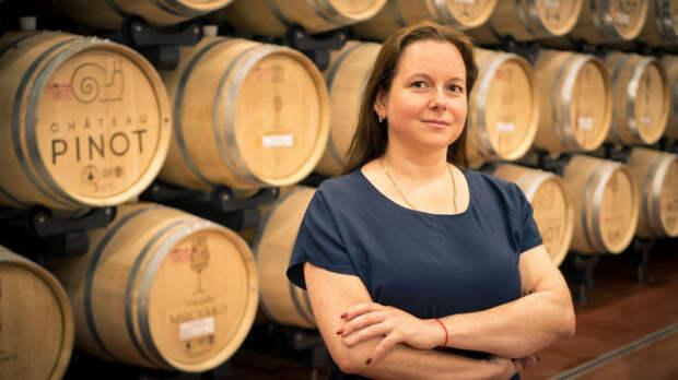 Галина Коваленко: В виноградарство хлынул поток инвестиций