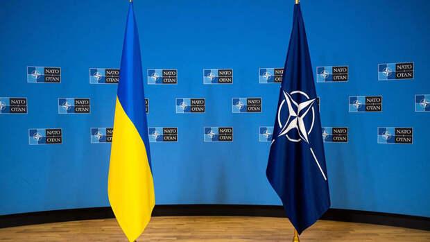 Посол Украины привал Германию помочь Киеву со вступлением в НАТО