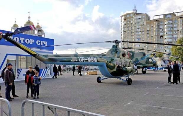 Украина наказала китайских инвесторов, пытающихся вернуть деньги за «Мотор Сич»