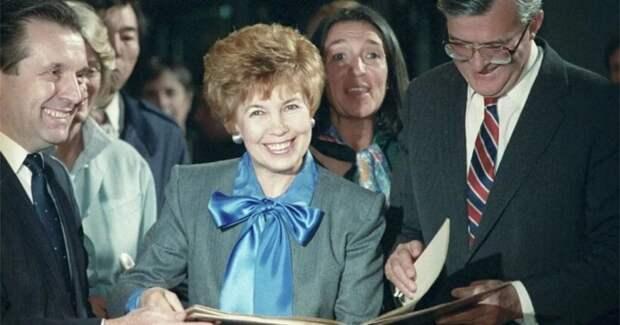 7 самых ярких первых леди, и чем они запомнились
