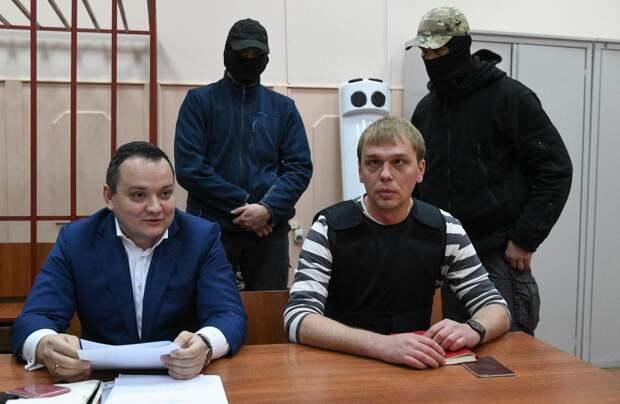 Коррупция в России приняла форму разложения — политолог