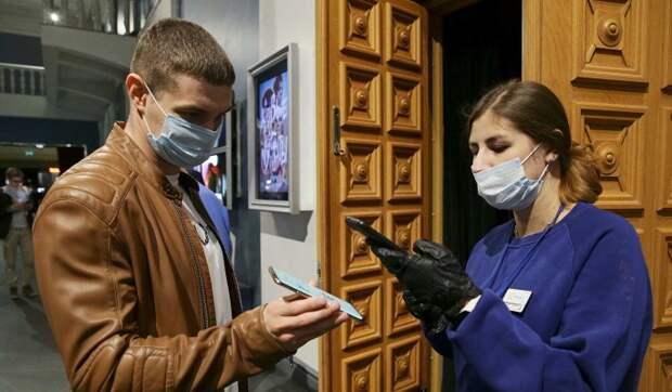 В некоторых регионах России власти ужесточили ограничения по коронавирусу – подробности