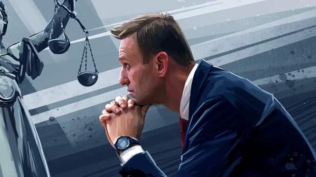 ФСИН потратил более 3 млн рублей за март на препараты для стационара Навального
