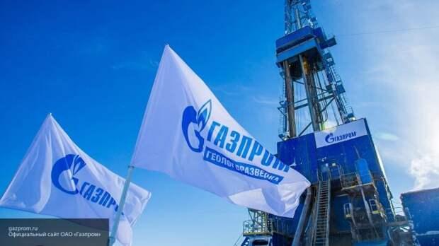 Российский газ занял самые сильные позиции, пока западные компании терпят убытки