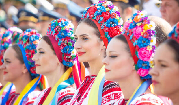 «Демократия вчерашнего дня» – политические реалии Украины ко Дню Независимости