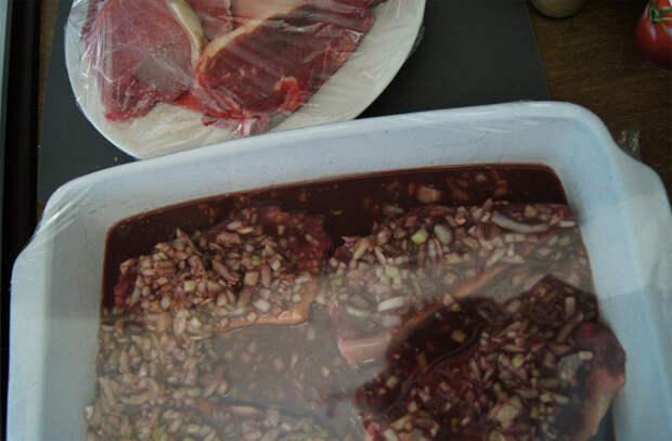 Маринование мяса: 6 правил шашлычников профи