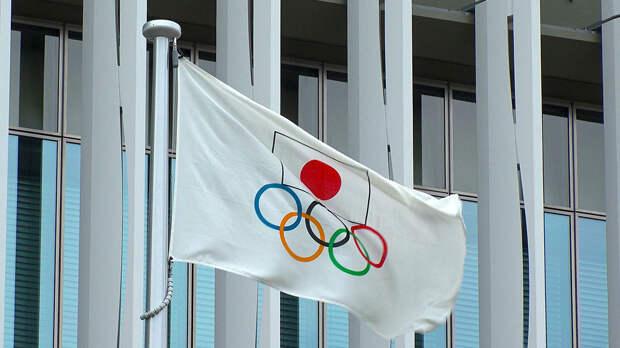 Российским олимпийцам согласовали гимн и флаг на Играх в Токио и Пекине