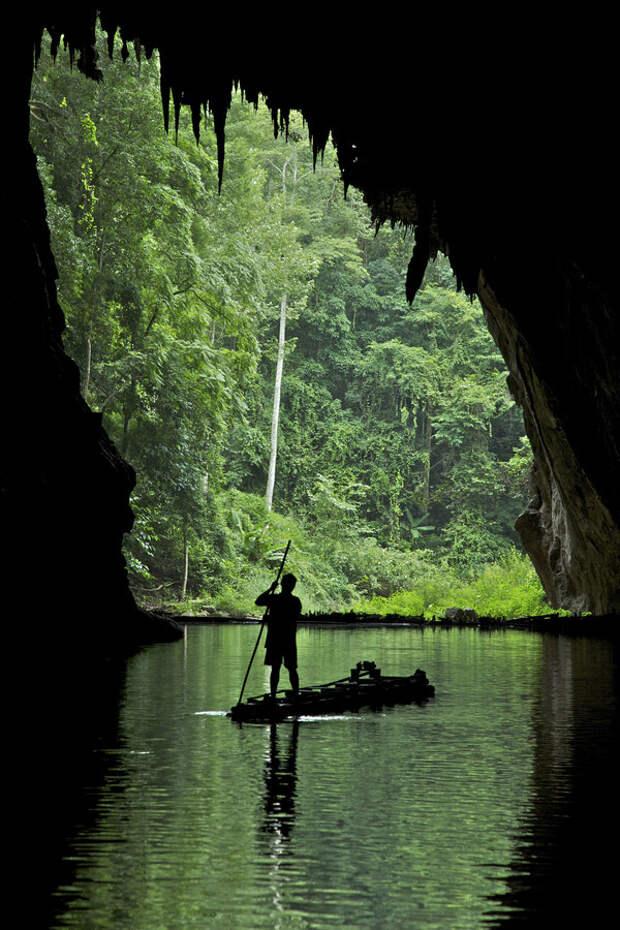 Красивейшие пещеры Таиланда